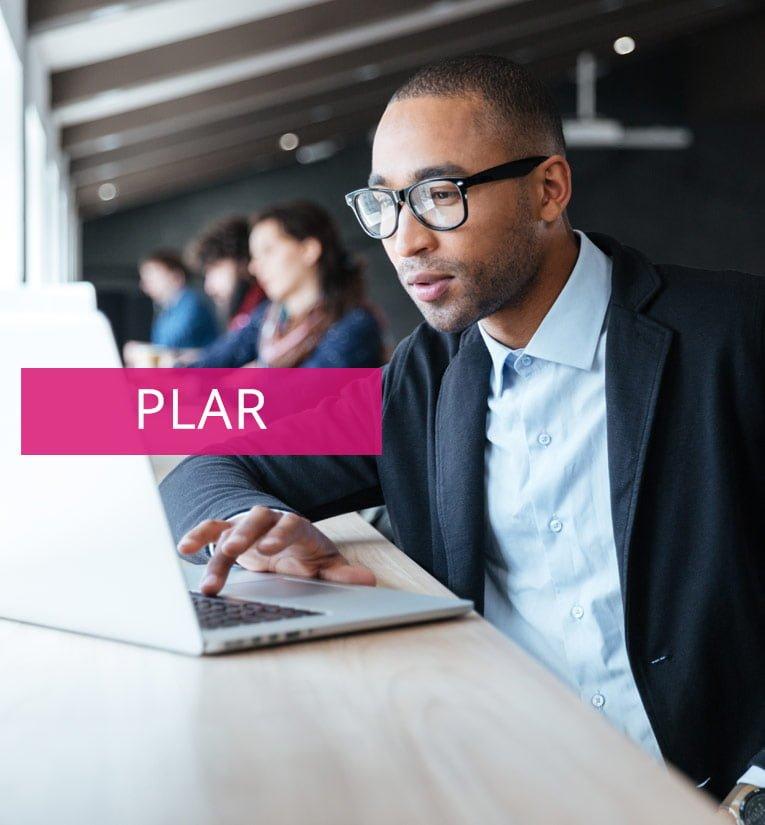 PLAR - Become an optician